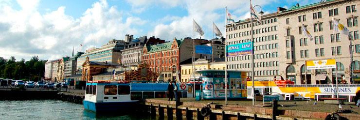 туры в хельсинки из с петербурга