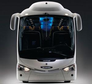Аренда автобусов для экскурсий от